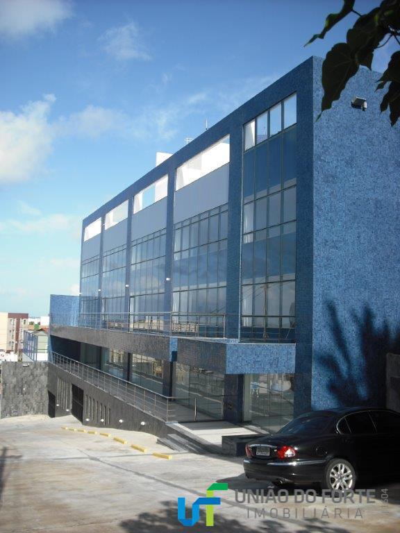Prédio comercial à venda, Amaralina, Salvador.