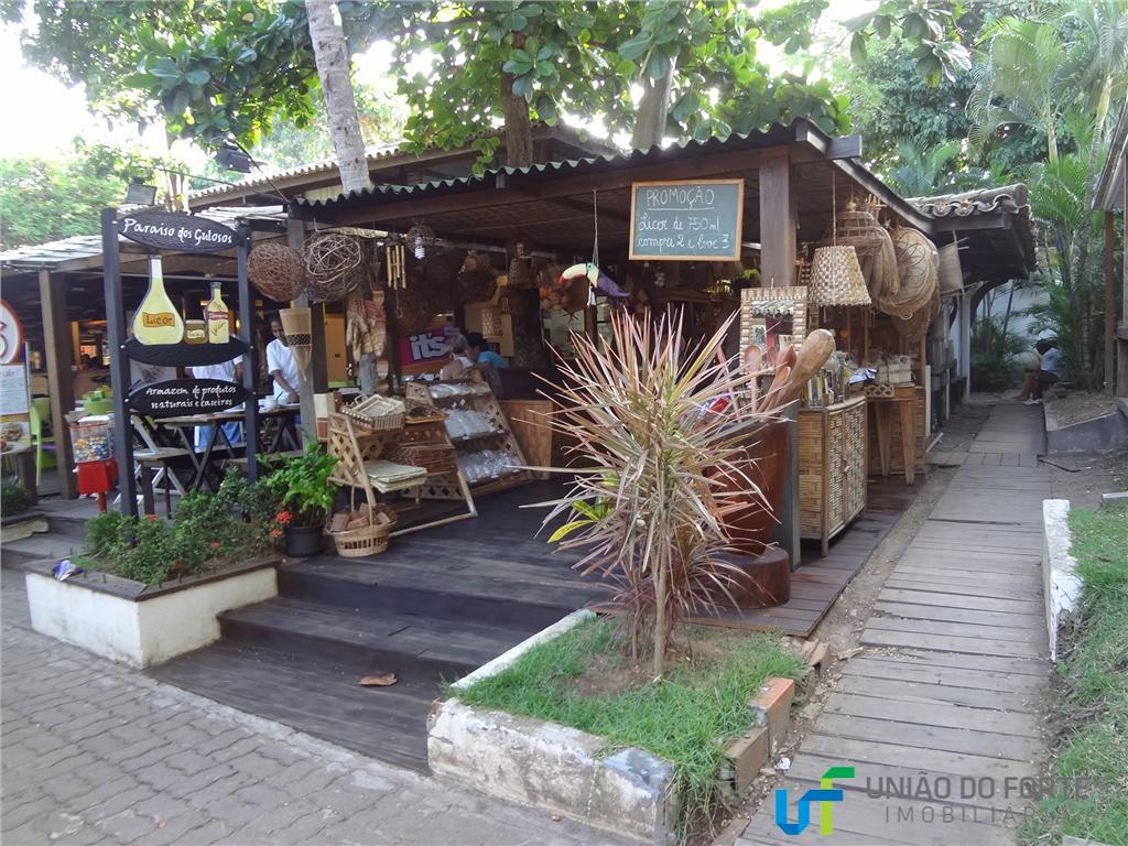 Loja comercial à venda, Praia do Forte, Mata de São João - LO0003.
