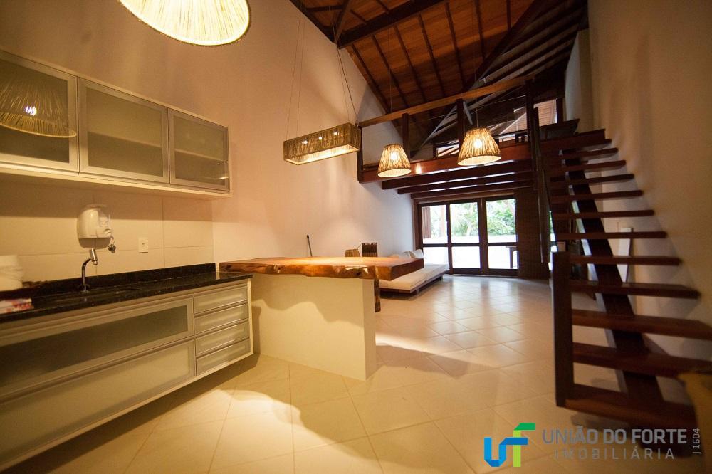 Apartamento Duplex residencial à venda, Praia do Forte, Mata de São João - AD0013.