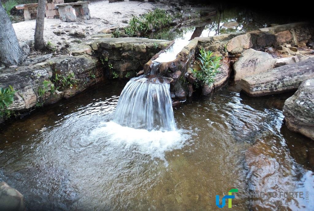 Lotes  à venda - Condomínio Parque da Água Fria, Chapada Diamantina