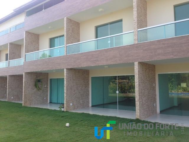 Apartamento Triplex residencial à venda, Itacimirim, Itacimirim - AT0001.