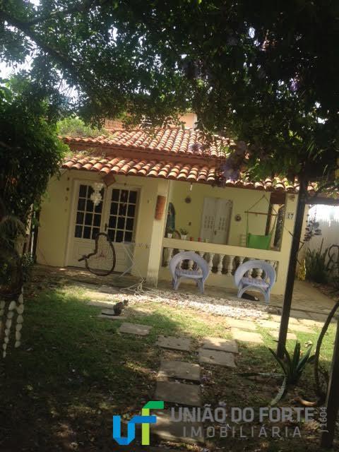 Casa residencial à venda, Praia do Forte, Mata de São João - CA0088.