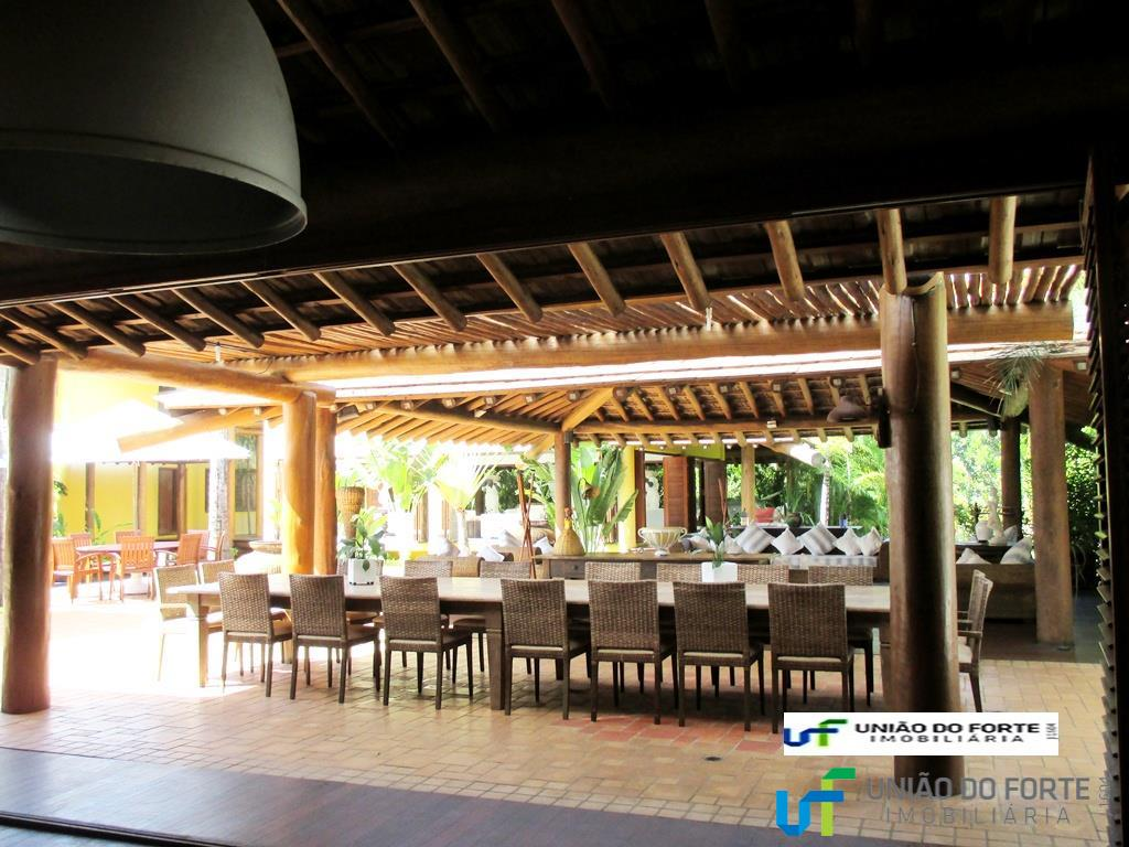 quer conforto? encontrou!!!linda casa praia do forte- ba. costa dos coqueirosconforto, natureza e sofisticação em um...