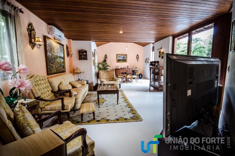 Casa residencial à venda, Condomínio Quintas das Lagoas, Camaçari - CA0030.