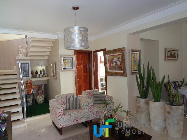 Casa residencial à venda, Barra do Jacuípe, Camaçari - CA0137.