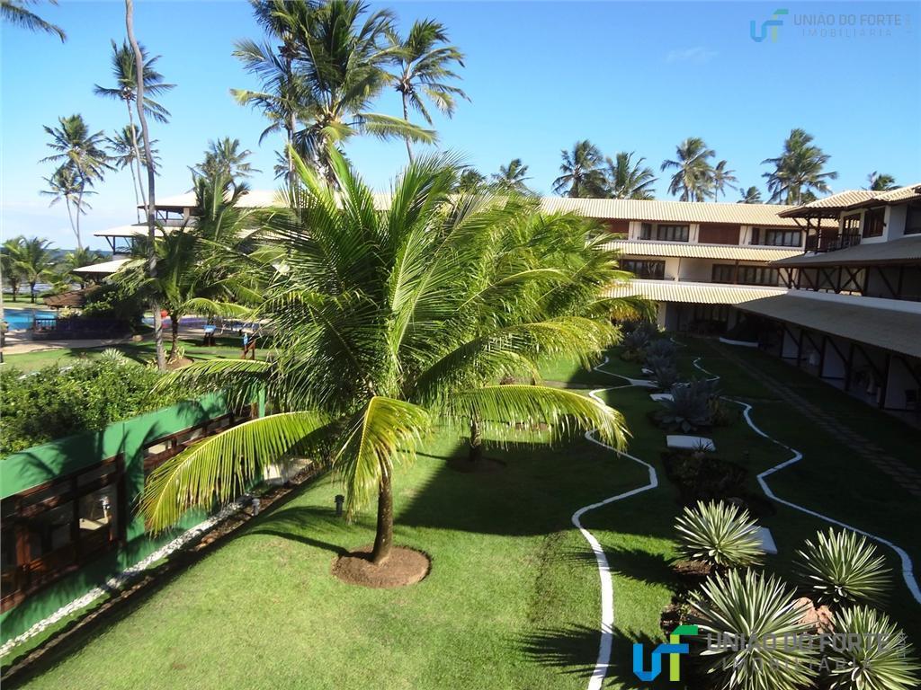 Apartamento residencial à venda, Praia do Forte, Mata de São João - AP0068.