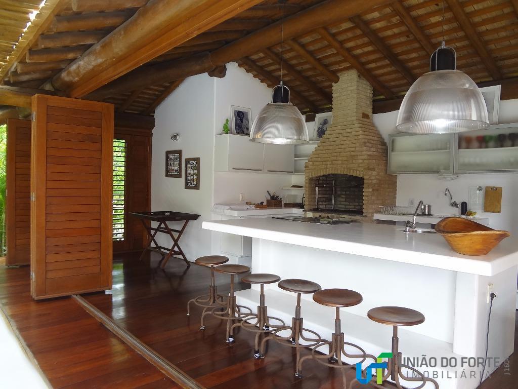 excelente casa 04 suítes em praia do forte-ba,condomínio porto das baleias, ao lado do tivolli eco...