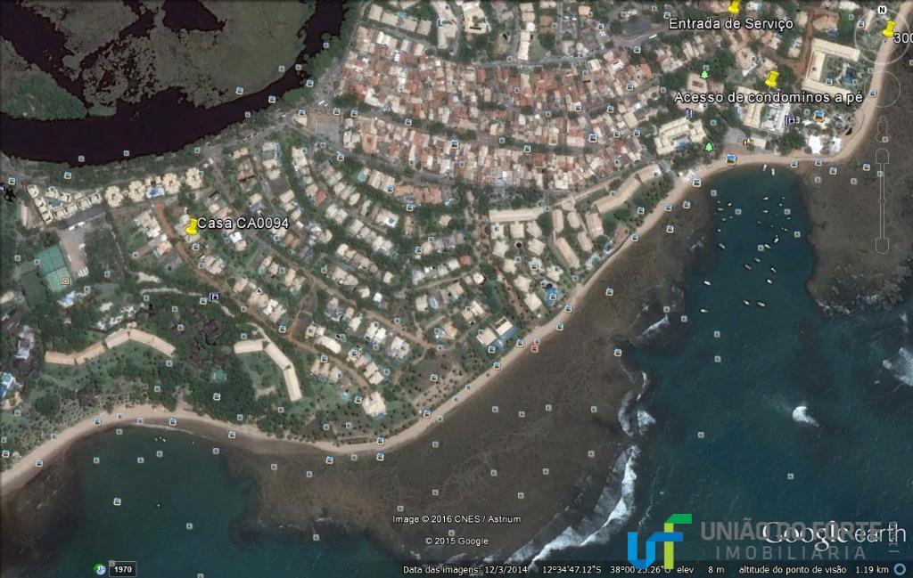 casa para locação temporada.localizada no condomínio porto das baleias a poucos metros da praia e do...