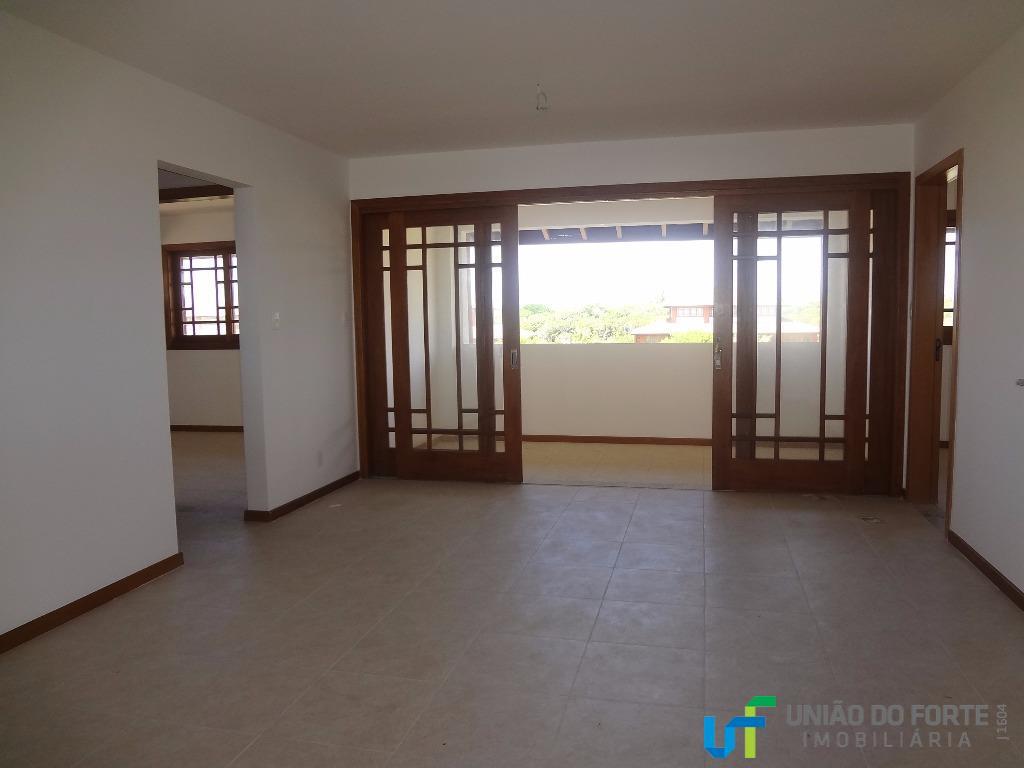 Apartamento residencial à venda, Praia do Forte, Mata de São João - AP0093.