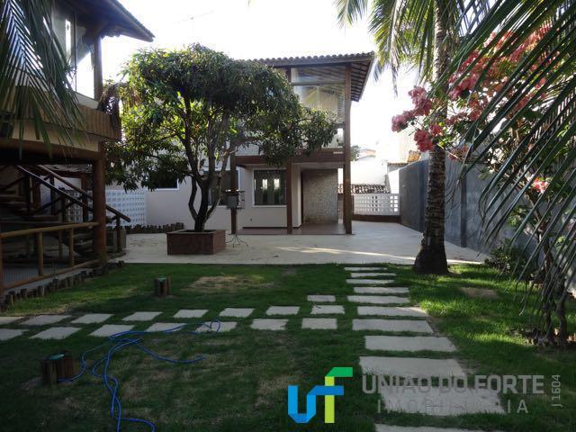 Casa residencial à venda, Ipitanga, Lauro de Freitas - CA0152.