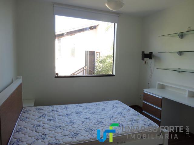 casa duplex com 3 suítes com ar condicionado, armários embutidos e varanda a venda em lauro...
