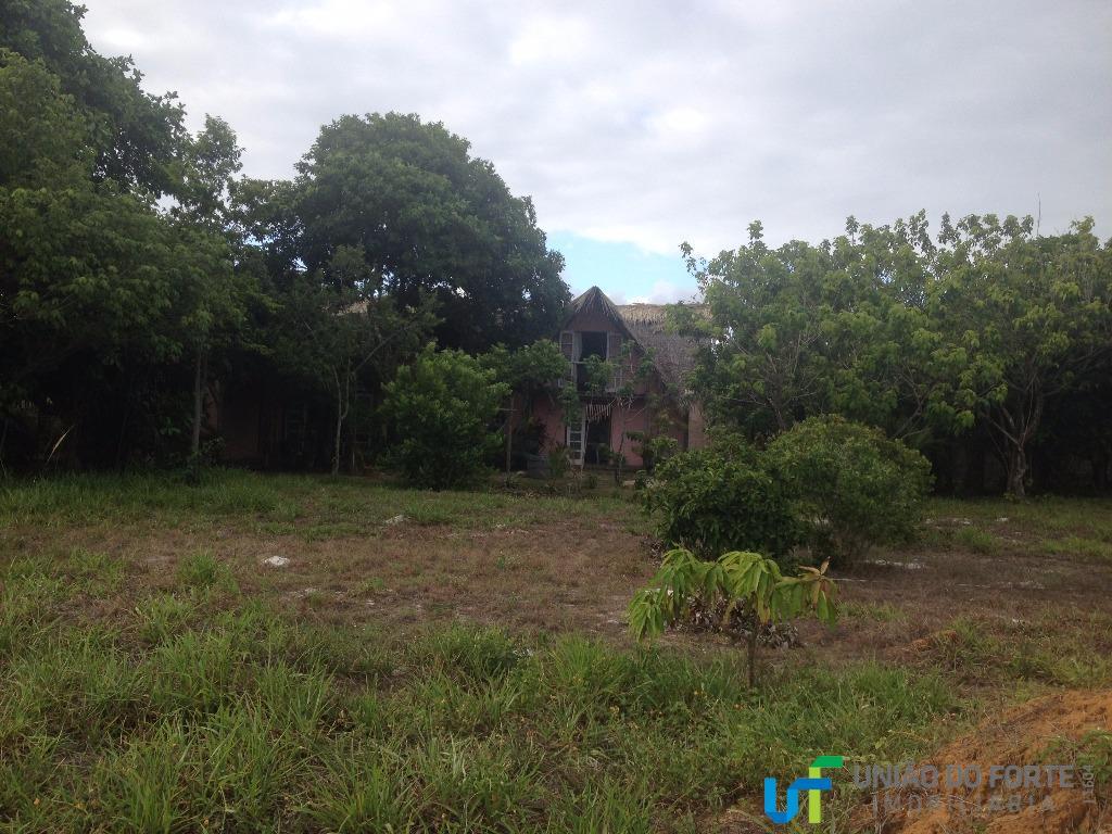 Terreno residencial à venda, Itacimirim, Camaçari - TE0032.