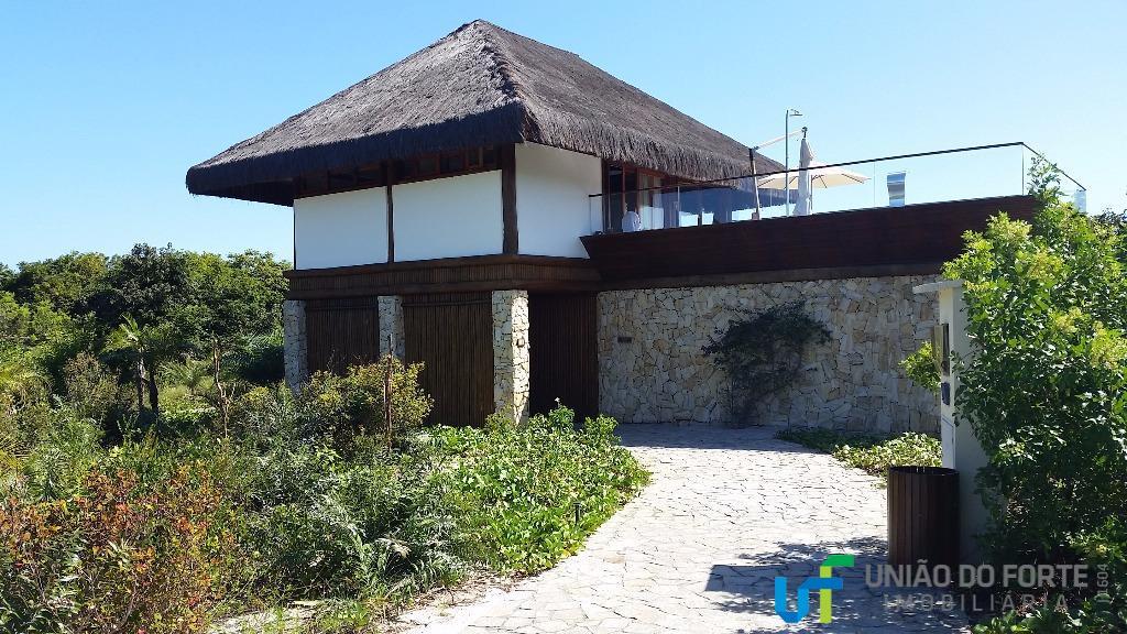 Casa temporada para locação, Praia do Forte, Mata de São João - CA0154.