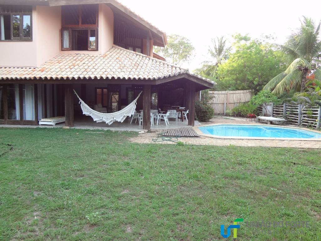 Casa 6 Suítes Praia do Forte A 100 metros das Piscinas Naturais