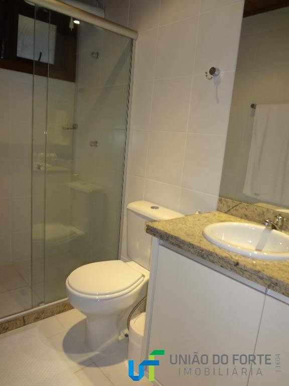 é aqui mesmo, encontrou seu imóvel de praia!!!lindo apartamento duplex com 3 suítes, lavabo, sala com...