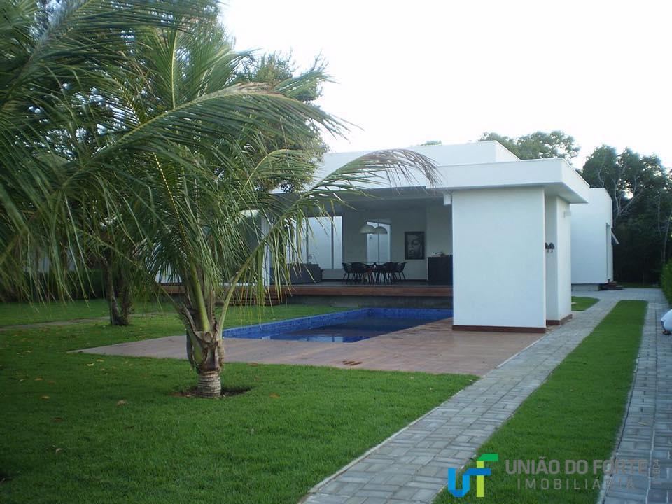 Casa residencial para venda e locação, Condomínio Quintas das Lagoas, Camaçari - CA0188.