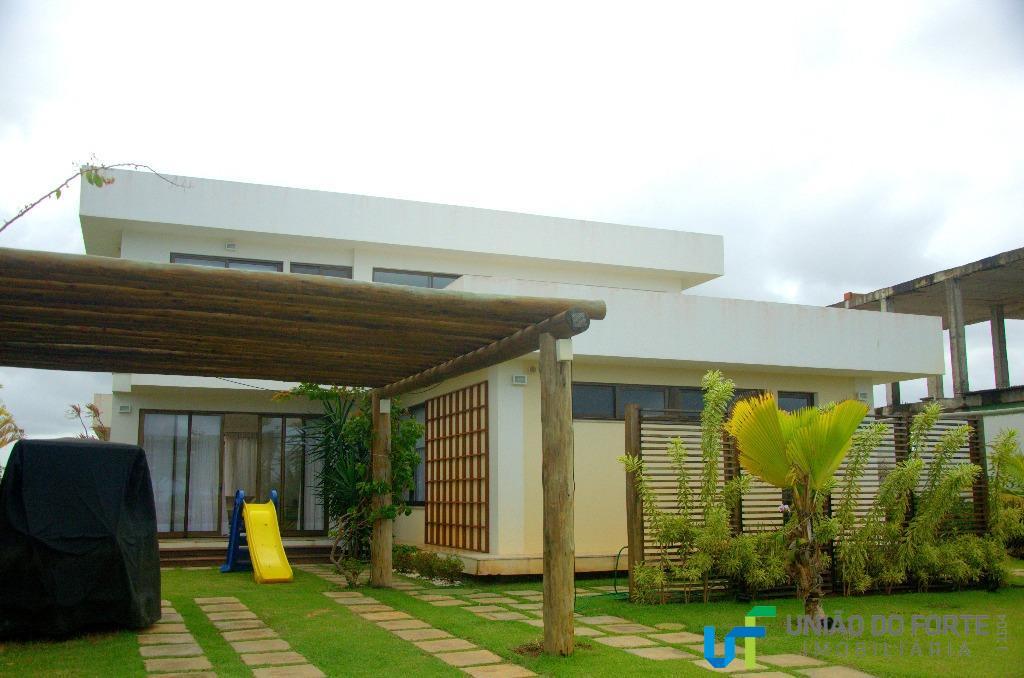 Casa residencial à venda, Praia do Forte, Mata de São João.