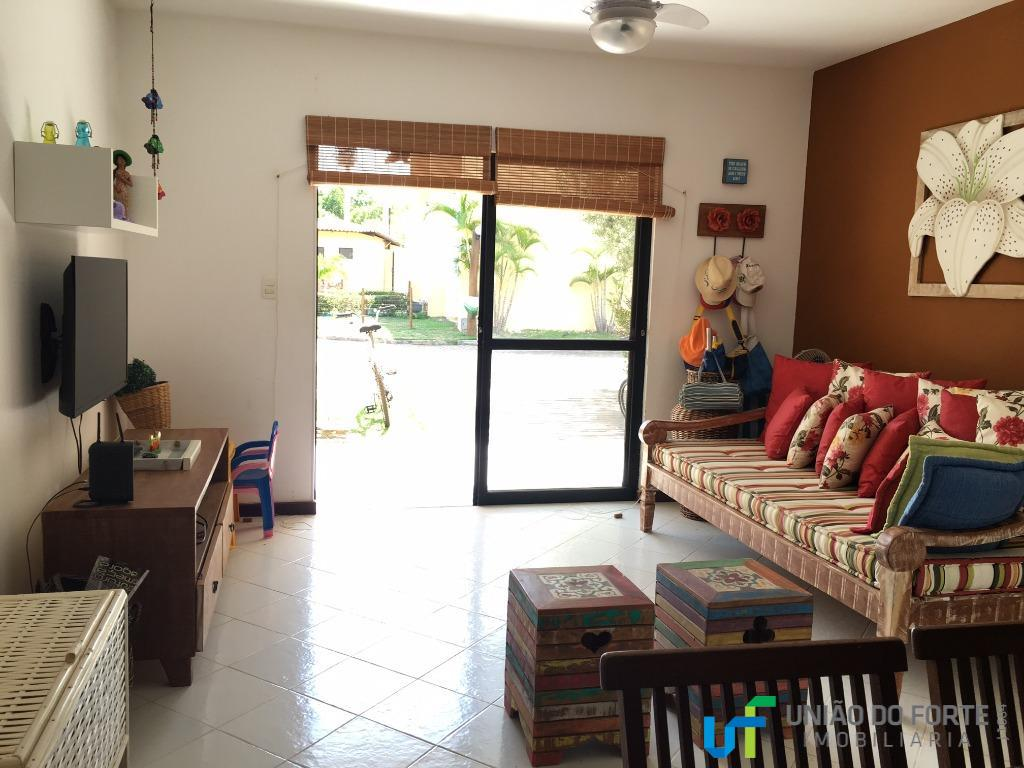 Apartamento Duplex residencial à venda, Itacimirim, Camaçari - AD0115.
