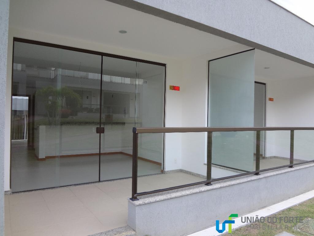 Apartamento residencial à venda, Imbassai, Mata de São João - AP0031.