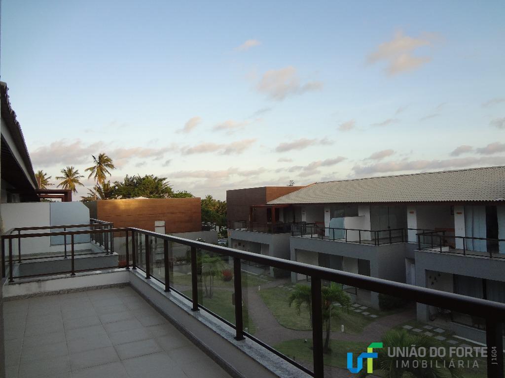 Apartamento residencial à venda, Imbassai, Mata de São João - AP0123.