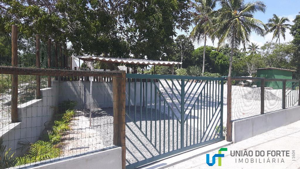 Terreno residencial à venda, Imbassai, Mata de São João - TE0051.