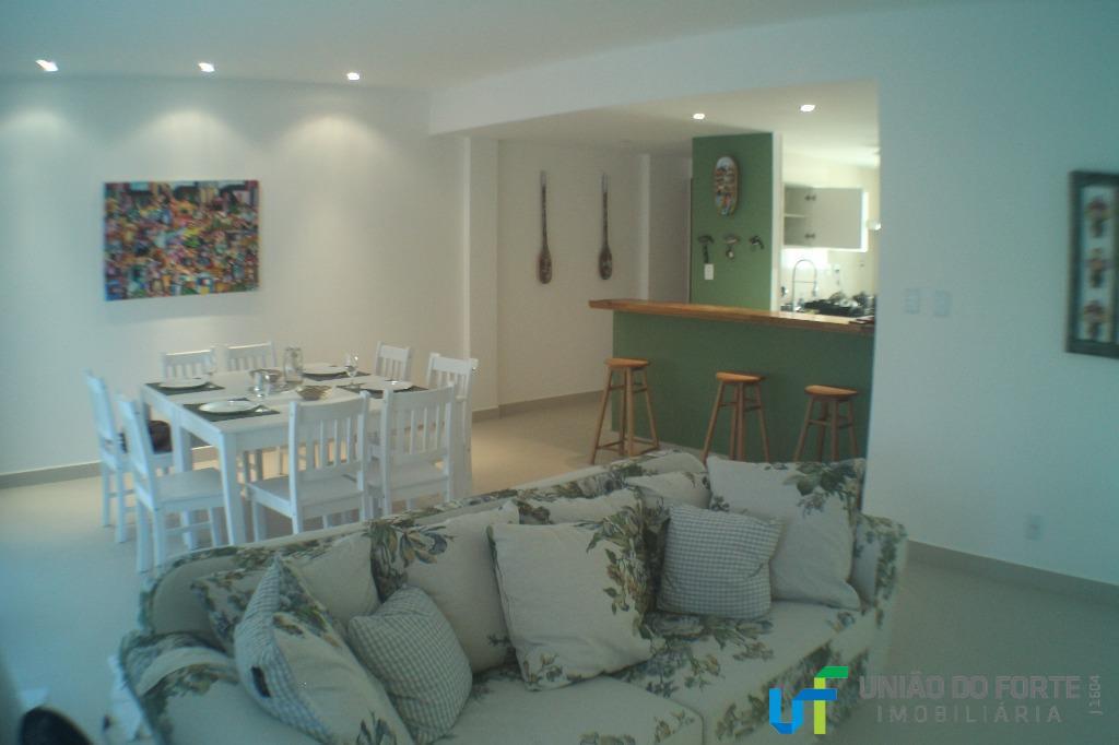 Apartamento residencial à venda, Iberostate, Mata de São João - AP0130.