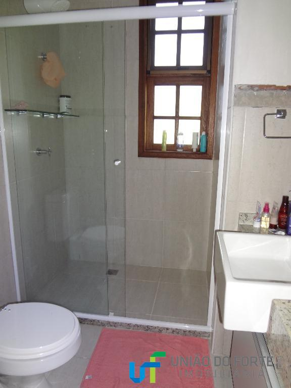 pronto para morar! apartamento térreo com 137 m².apartamento com 3 suíte, sala de estar com varanda,...