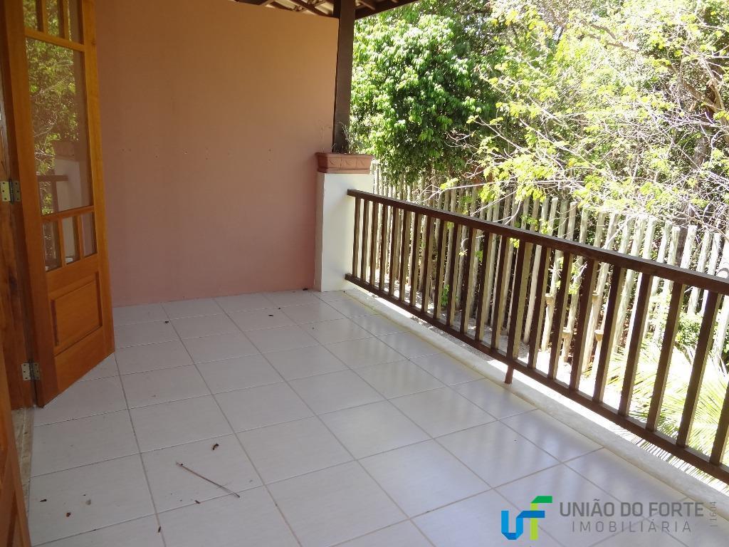 Apartamento Duplex residencial à venda, Praia do Forte, Mata de São João - AD0010.