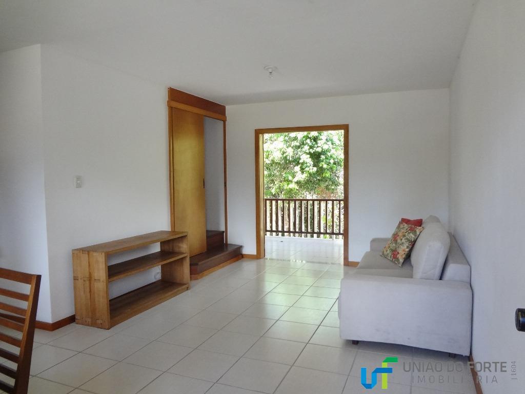 Apartamento Duplex residencial à venda, Praia do Forte, Mata de São João.