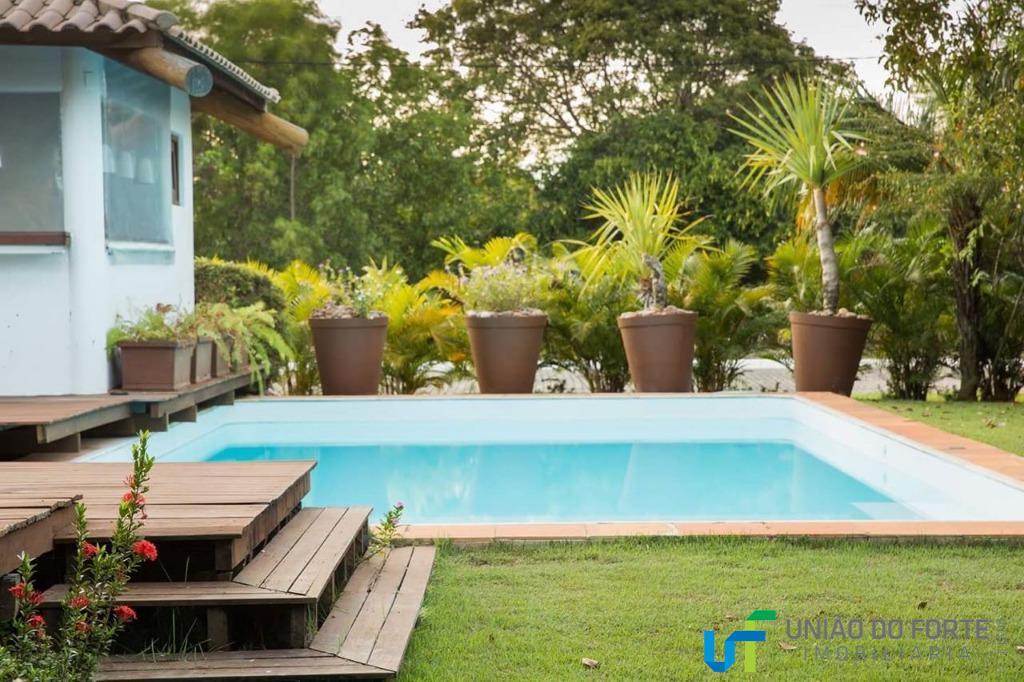 condomínio quinta das lagoas - guarajubacasa residencial composta de sala de estar, sala de jantar, lavabo,...
