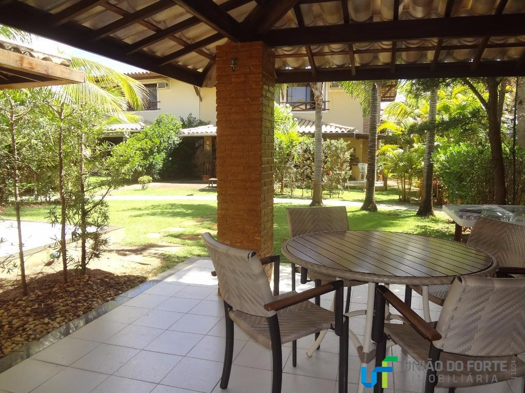 Apartamento Duplex residencial à venda, Itacimirim, Camaçari - AD0113.