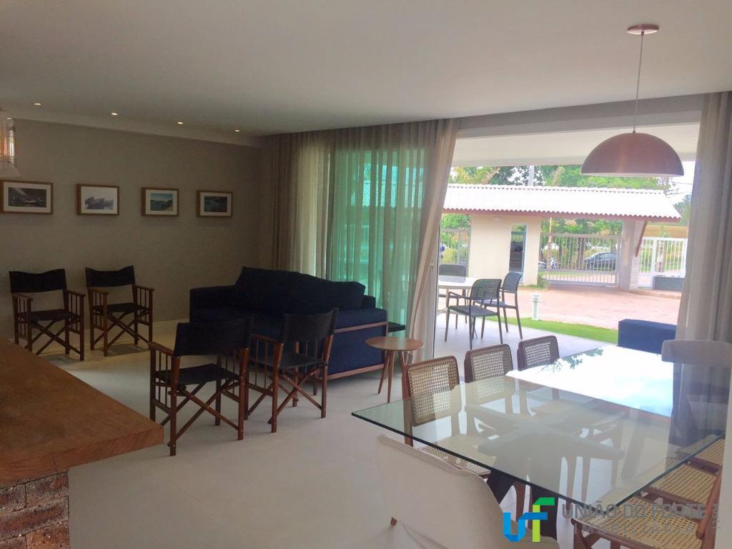 Apartamento Duplex residencial à venda, Itacimirim, Camaçari - AD0121.