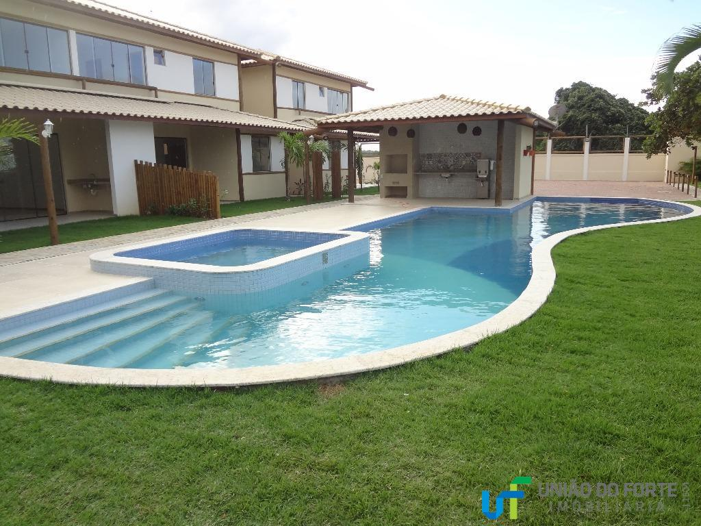 Apartamento Duplex residencial à venda, Itacimirim, Camaçari - AD0125.