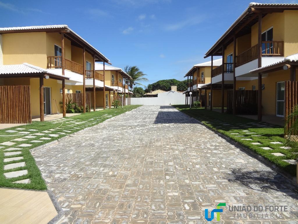 Casa residencial à venda, Itacimirim, Camaçari - CA0177.