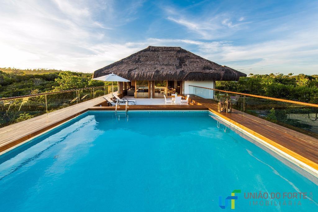 Casa temporada para venda e locação, Praia do Forte, Mata de São João.
