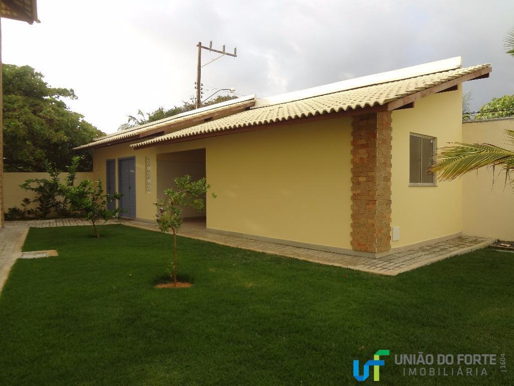 casa nova com 4 suítes de 16 m² cada, sendo 2 já climatizadas e com infra...
