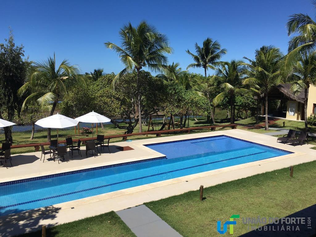 Apartamento residencial à venda, Ilha do Meio, Camaçari - AP0171.