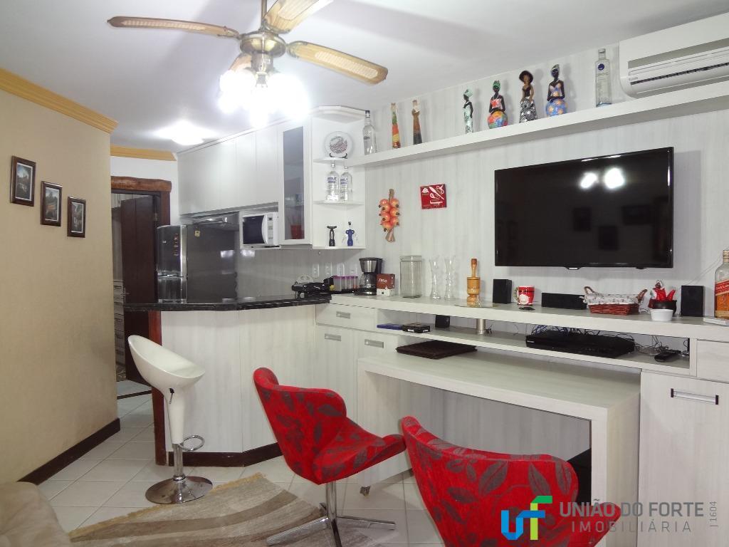 Apartamento residencial à venda, Praia do Forte, Mata de São João - AP0141.