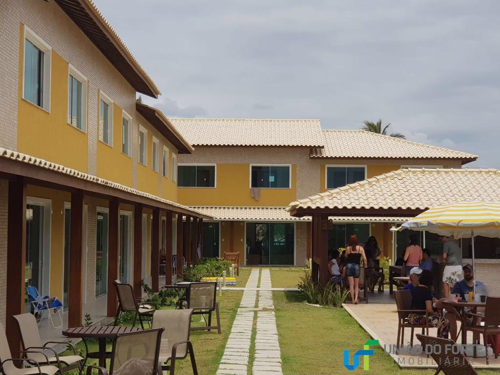 Apartamento residencial à venda, Itacimirim, Camaçari.