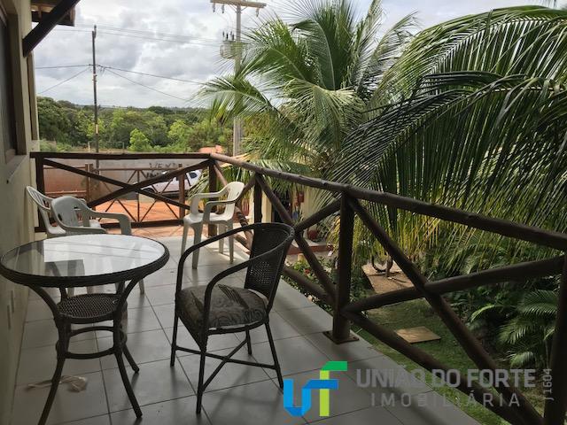 Apartamento residencial à venda, Ilha do Meio, Camaçari - AP0180.