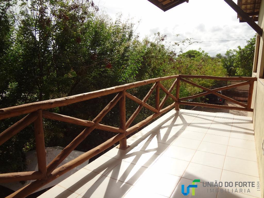 Apartamento residencial à venda, Ilha do Meio, Camaçari - AP0182.