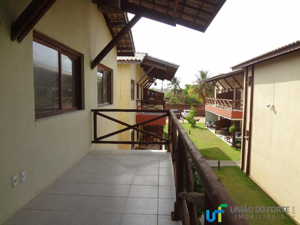 Apartamento residencial à venda, Ilha do Meio, Camaçari - AP0184.