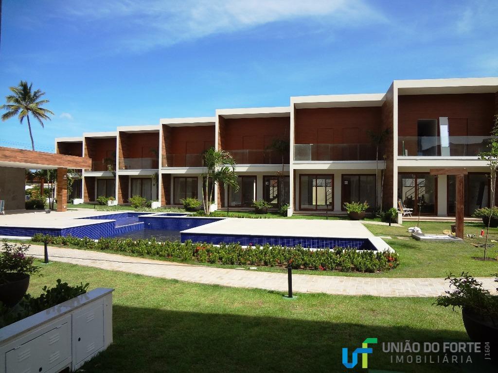 Apartamento Duplex residencial à venda, Itacimirim, Camaçari - AD0087.