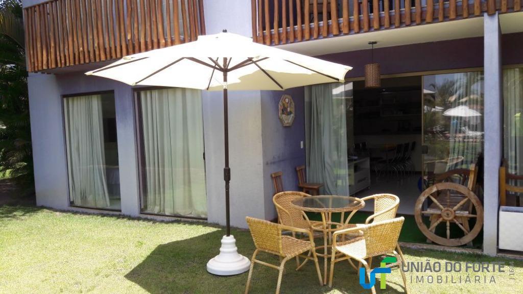Apartamento residencial à venda, Ilha do Meio, Camaçari.