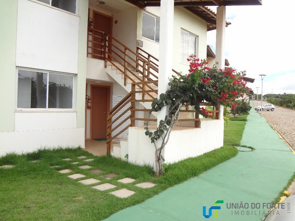 Apartamento residencial para venda e locação, Imbassai, Mata de São João.