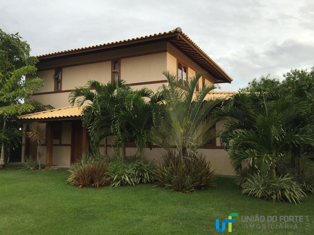 linda casa em praia do forte -ba .casa com 5 quartos, sendo todas suítes, piscina privativa,...