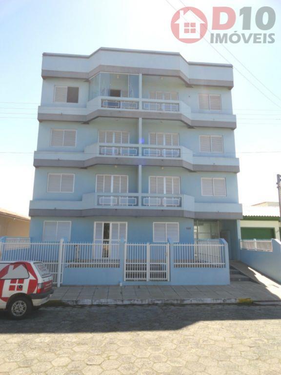 Apartamento  residencial à venda, Zona Sul, Balneário Arroio do Silva.