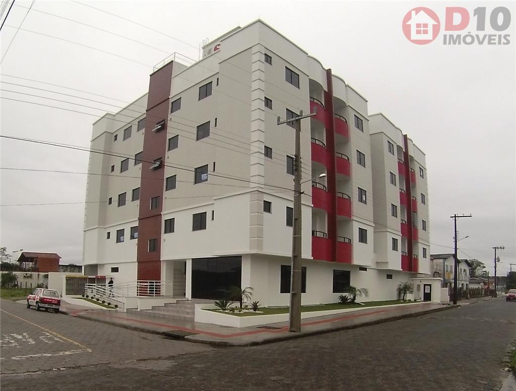 Apartamento residencial à venda, Mato Alto, Araranguá - AP0028.