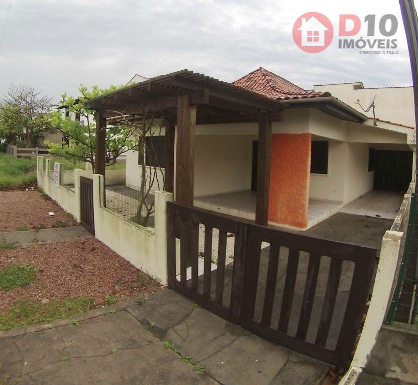 Casa residencial à venda, Centro, Balneário Arroio do Silva - CA0246.