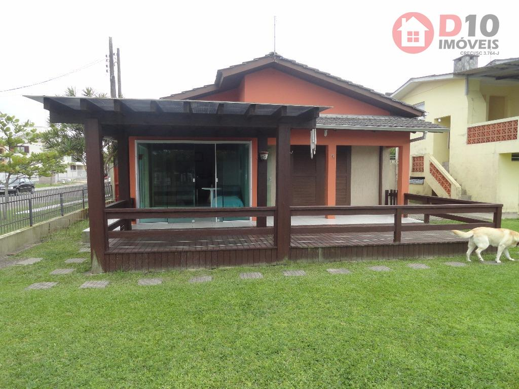 Casa  residencial à venda, Centro, Balneário Arroio do Silva.